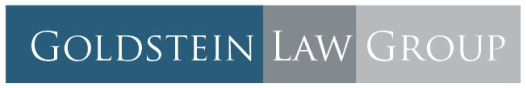 Goldstein Law Group Logo