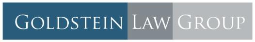 Goldstein Law Group Logo
