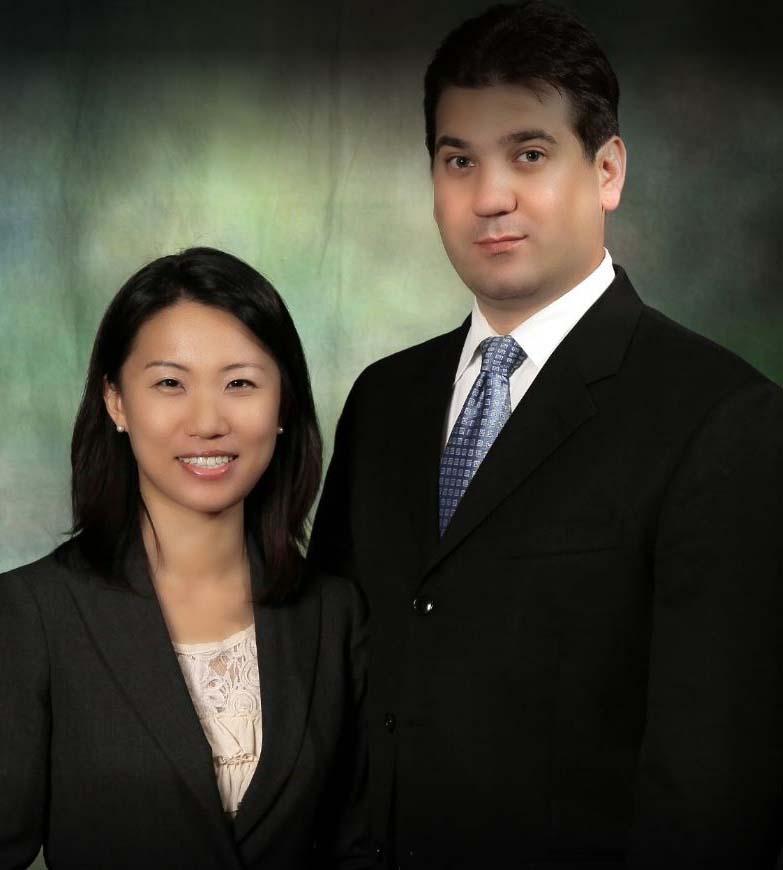 Goldstein Law Group attorney Sean Goldstein in Atlanta Georgia and Gwinnett County